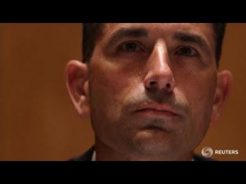 Homeland Security head testifies to U.S. Senate on protests