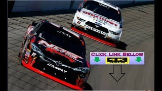 Federated Auto Parts 400 (USA) - Race | NASCAR CUP SERIES 2019 = Motorsport HD LIVE::