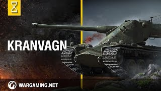 Kranvagn, a Swedish Experiment