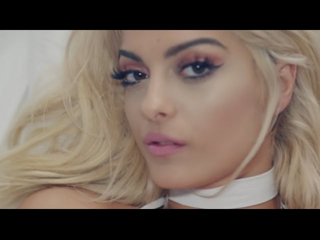 Bebe Rexha - F.F.F. (Fuck Fake Friends) (feat. G-Eazy) [Official Music Video]