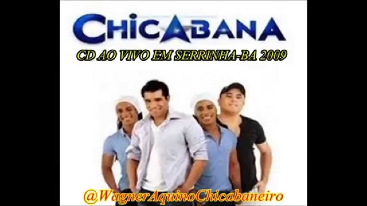 cd novo chicabana 2009