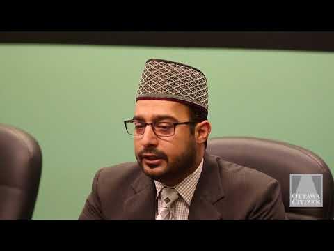 Imam: ISIS runs counter to Islam