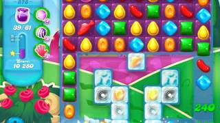 Candy Crush Soda Saga Level 878 (3 Stars)
