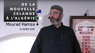 De la Nouvelle Zélande à l'Algérie - Prêche du 15/03/19
