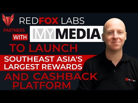 Launching Southeast Asia's Largest Rewards and Loyalty Platform on the Blockchain