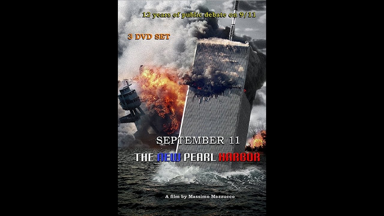 Pearl harbor conspiracy rebuttle