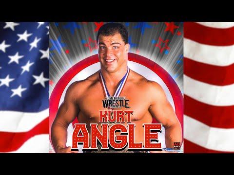 STW 26: Kurt Angle