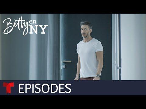 Betty en NY | Episode 65 | Telemundo English