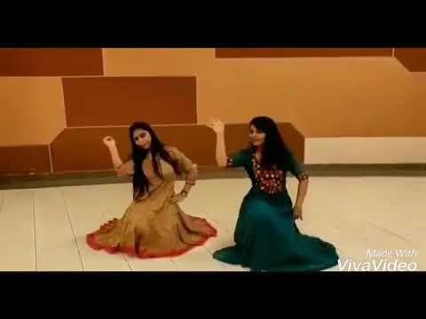 Sohnea Dance Cover   Miss Pooja Feat. Milind Gaba  