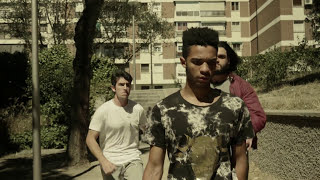 Nestor Ortega - Sigo de Pie Feat. Angel Brown (Official Video 4k)  @NestorOrtegaRd #Trap