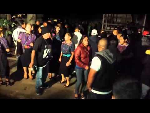 Marimba En Vivo De Todos Santos Cuchumatan 2014[En Oakland CA**Full Movie**