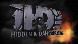 Hidden & Dangerous Deluxe: In-Game Music Clips