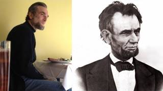 Daniel Day-Lewis Spotted in Local Restaurant With an Abe Lincoln Beard