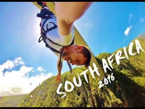 SOUTH AFRICA 2016-  Safari + Garden Route + Cape Town