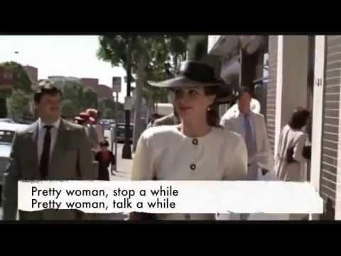 Pretty Woman Www.english-challenge.ru