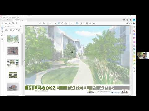 Milestone Lot M Apartments Neighborhood Meeting