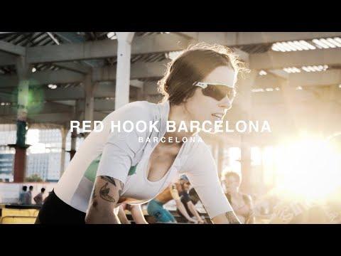 RED HOOK BARCELONA 2017!