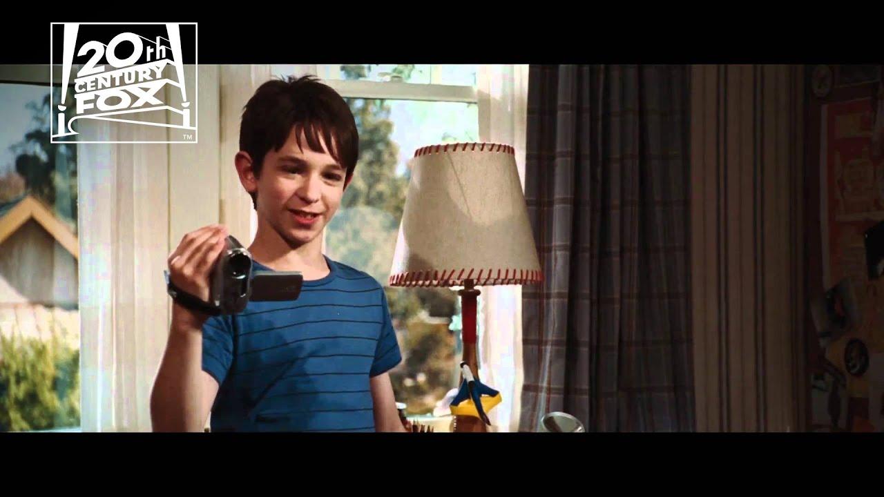 Diary Of A Wimpy Kid Rodrick Rules Clip Fox Family Entertainment Youtube