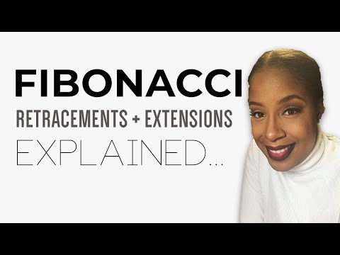 Forex Basics for Beginners  |  How I Use Fibonacci to Find Forex Entries and Take Profits