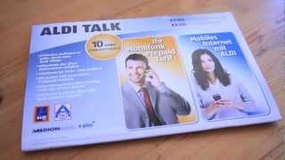 Aldi Talk - Micro Sim