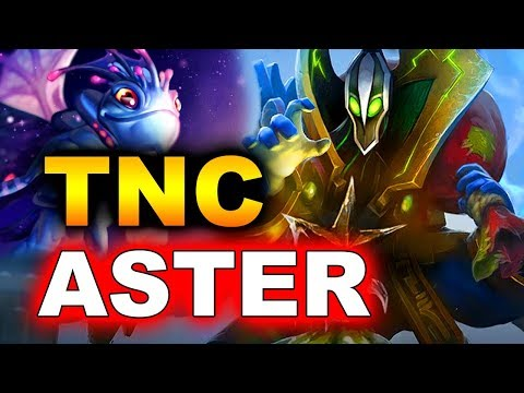 TNC vs ASTER - SEA vs CHINA ELIMINATION - CHONGQING MAJOR DOTA 2 thumbnail