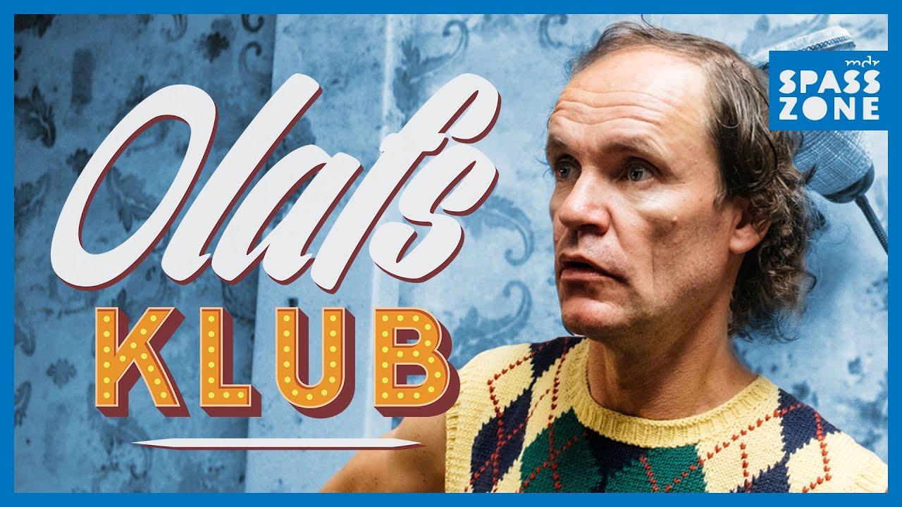 Olafs Klub mit Olaf Schubert (01) | MDR SPASSZONE