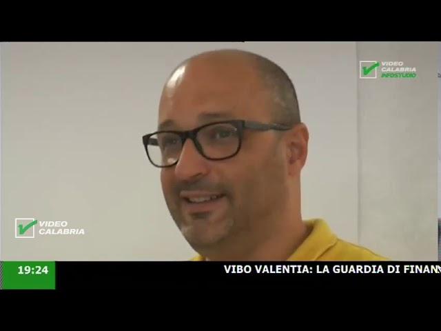 InfoStudio il telegiornale della Calabria notizie e approfondimenti -  28 Ottobre 2019 ore 19 15