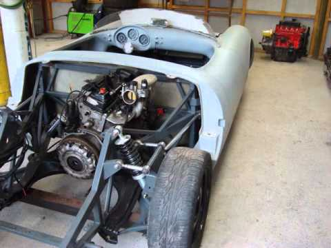 Porsche 550 Spyder Chile Youtube