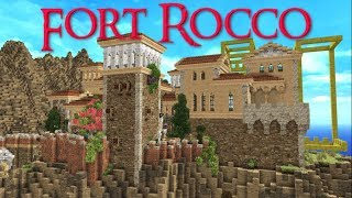 Fort Rocco - Livestream Exclusive Series