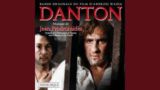 Danton-Générique de fin