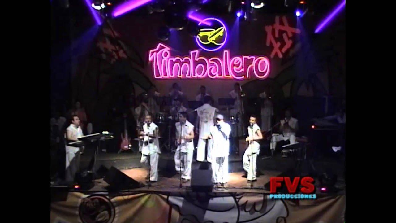Camaguey (60 Aniversario - Timbalero) - Temperatura