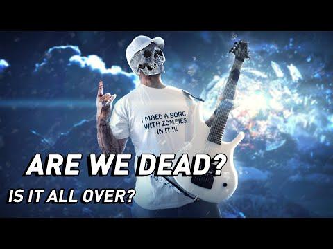 "Der Eisendrache Easter Egg song ""Dead Again"" lyrics - Call of Duty: Black Ops 3 Elena Siegman"