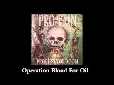 Pro Pain ~ Prophets Of Doom [FULL ALBUM]  2005