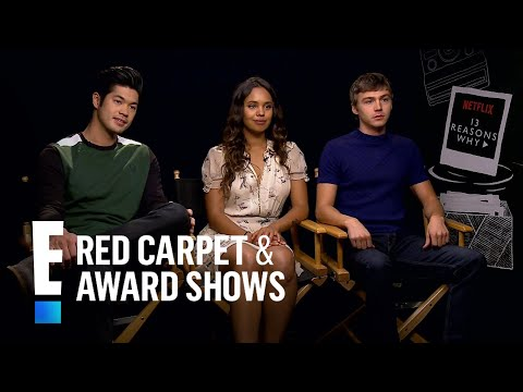"""""""13 Reasons Why"""" Season 2 Answers Big Questions 