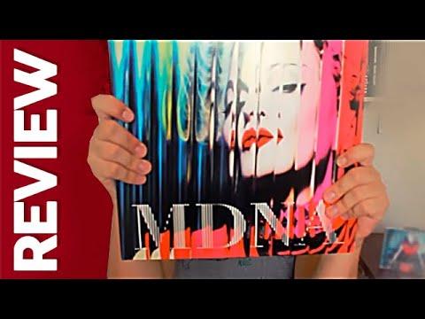 Discografia Madonna - MDNA