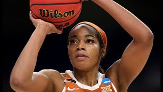Charli Collier..#1 WNBA Draft Pick?