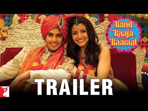 Download Band Baaja Baaraat - Trailer