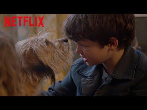 BENJI   oficial HD  Netflix