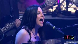 Evanescence - Your Star (Live @ Yahoo Nissan Live Sets 2007)