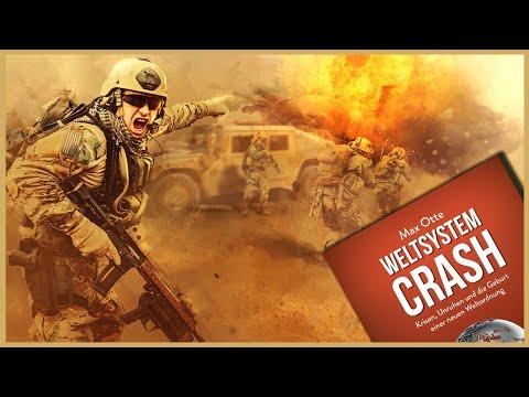 """""""Der Westen hat schon viele illegale Kriege geführt!"""" Max Otte im Gespräch mit Markus Gärtner"""
