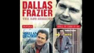 DALLAS FRAZIER - HOME IN MY HAND