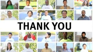 United Way 2011 Thank You Video