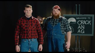 Streaming now on crave and hulu.http://www.letterkenny.tv/https://www.facebook.com/letterkennyproblemsofficial/https://twitter.com/letterkennyprobhttps://www...