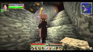 Minecraft - Свобода #2 Срубил ель - получил дуб