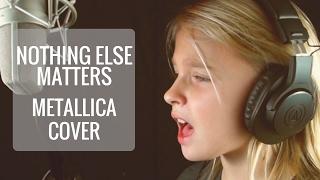 Download lagu Nothing Else Matters by 11 Year Old Jadyn Rylee Kidz Sparkle MP3