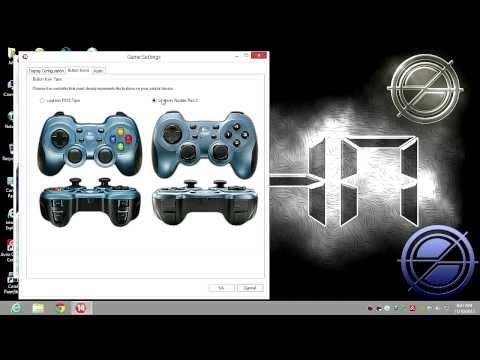 FIFA 14/FIFA 15/FIFA 16/FIFA  17 Right Analog not working fix