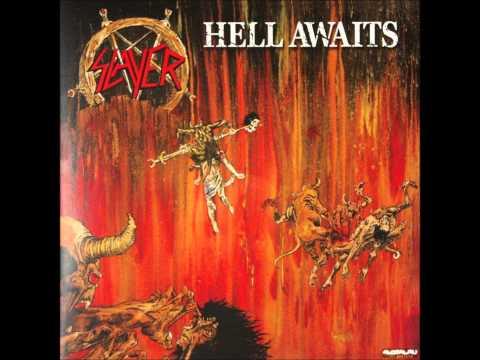 Slayer - Hell Awaits (Full Album)