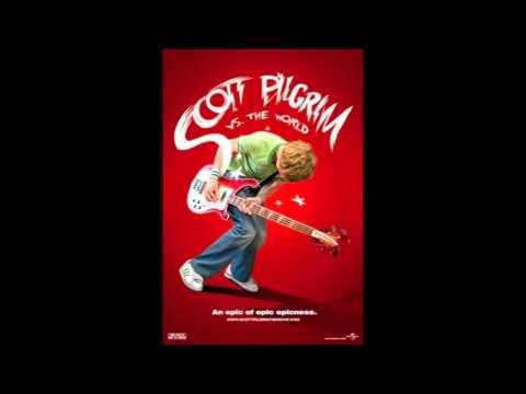 Scott Pilgrim VS. The World - Track 9 - Sleazy Bed Track mp3