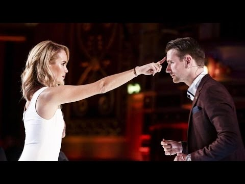 All Performances THE WINNER Britain's Got Talent 2016 | Richard Jones