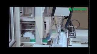 MCB Packaging Automation -by Warade PackTech Pvt. Ltd.